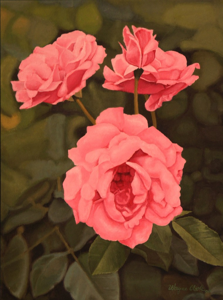 0808_Four Roses