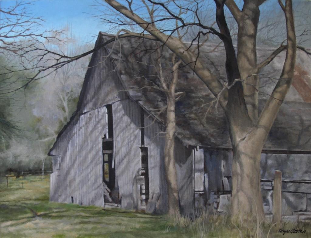 0911_Abandoned Barn 3