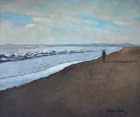 Limatour Beach