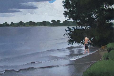Lake Afton Shore Patrol