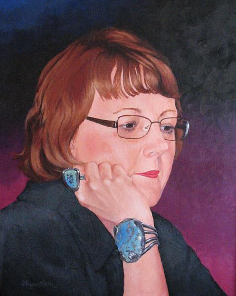 LeeAnn Casey